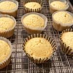 vanilla cupcakes gluten-free